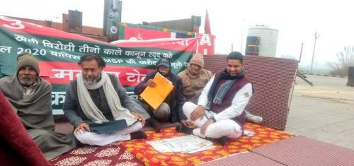They have been vocal for farm laws: Farmer unions reject Supreme Court committee