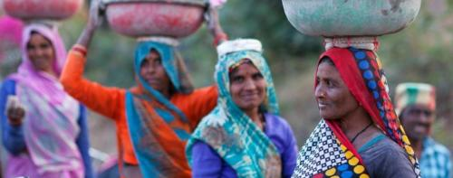 How Union Budget 2021-22 can support the women workforce