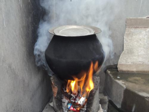 Air pollution in rural India: Ignored but not absent
