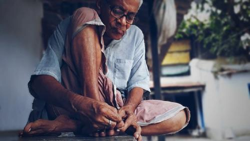Lonely twilight:  Highest rate of seniors living alone in Tamil Nadu, Nagaland