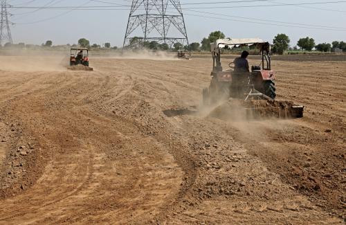 जलवायु के अनुकूल कृषि से बचेगी खेती