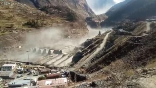 Chamoli glacier burst: It is time to learn from our mistakes