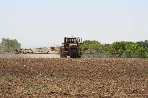 How balanced soil nutrient management can save Indian agriculture