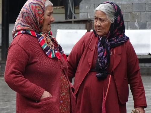 Elderly abuse a growing concern in India, shows LASI