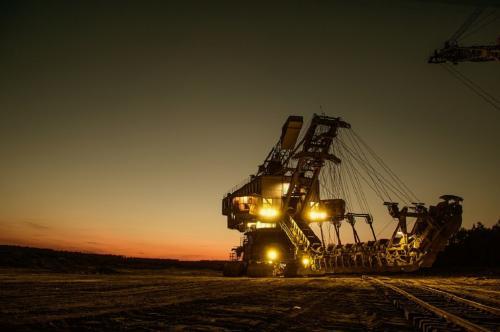 Investors are increasingly shunning mining companies that violate human rights