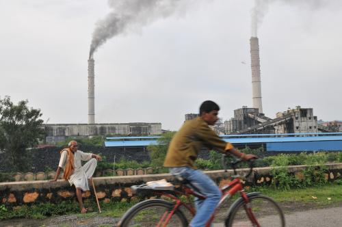 एसओई 2021: कहीं डेढ़ गुना तो कहीं दोगुना बढ़ा औद्योगिक प्रदूषण