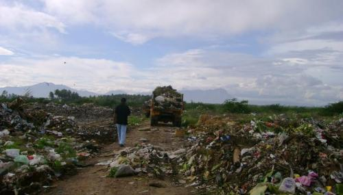 Why India's solid waste management system needs a digital overhaul