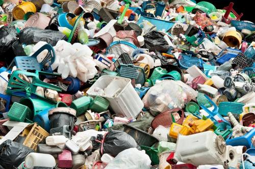 Insubstantial collaboration with stakeholders in plastic waste management in Nepal: Study