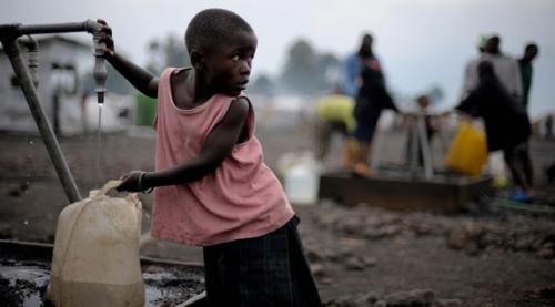 COVID-19: Over 500 million Africans may fall below extreme poverty line, warns report