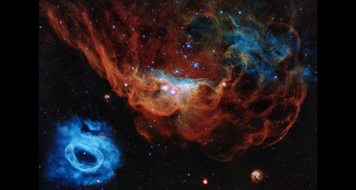Look, Hubble is turning 31