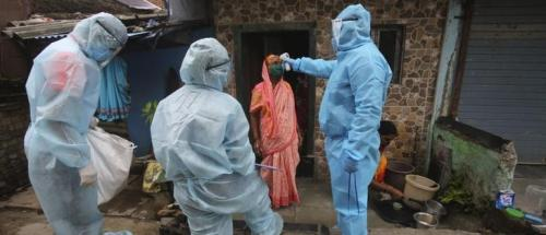 COVID-19 virus now spreading to second-tier towns in Maharashtra: Health ministry report