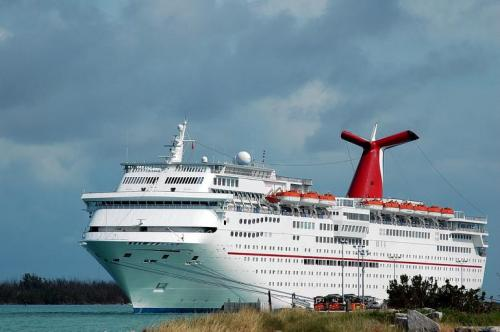 Cruise tourism in India: Sailing into troubled waters