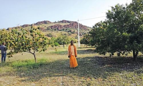 Secure from drought: How MGNREGA changed lives in Bandlapalli