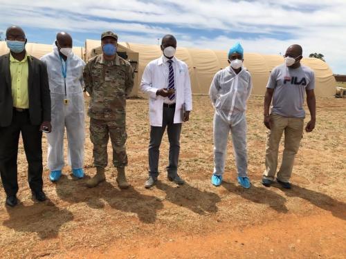 Behind Ethiopia's surge in COVID-19 cases
