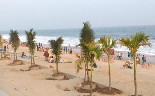 Why fishermen in Odisha's Ganjam are protesting plan for Blue Flag beaches