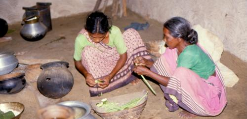 India's homemakers being wooed by political parties is path-breaking