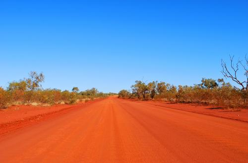 Too hot, heading south: how climate change may drive one-third of doctors out of the NT