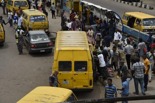 A third of Nigerians are unemployed: Here's why