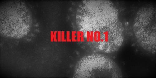COVID-19 killer No.1