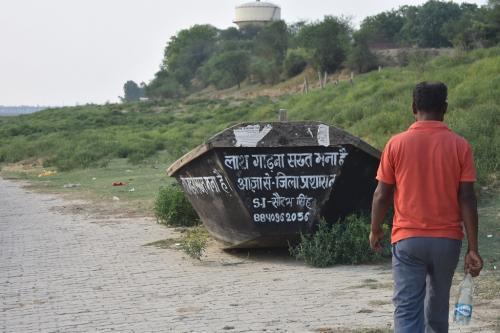 प्रयागराज: जुलाई में गंगा का जलस्तर बढ़ा तो बाहर निकल जाएंगे दफन शव