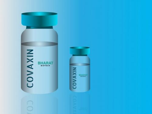 The curious case of Covaxin royalties