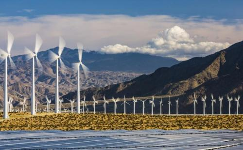 Renewable energy estimated to attract 70% global energy investment in 2021: IEA