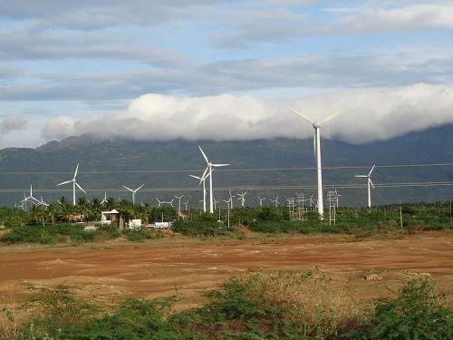 Wind power in India: There is a case for reviving the sector
