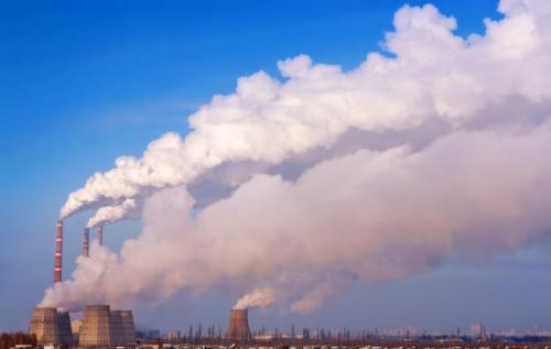 Act now : How climate action in this decade can prevent catastrophic global warming later