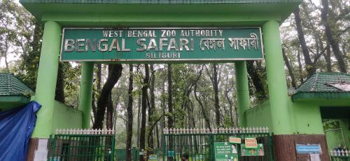 COVID-19: North Bengal tourism takes a hit as wildlife parks keep visitors out