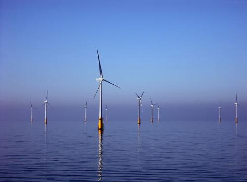 India's offshore wind energy: A roadmap for getting started