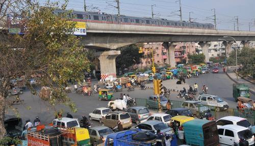 How Delhi Master Plan 2041 misses the bus in every aspect
