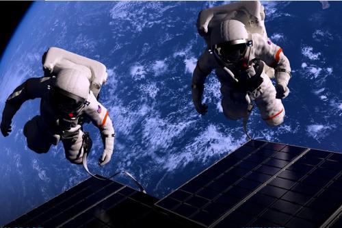 अंतरिक्ष के प्रति जिज्ञासा और जागरुकता बढ़ाएंगे इसरो की छाप वाले उत्पाद