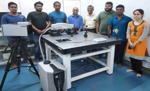 IIT-Madras researchers develop new technique to help avoid sudden power shutdowns