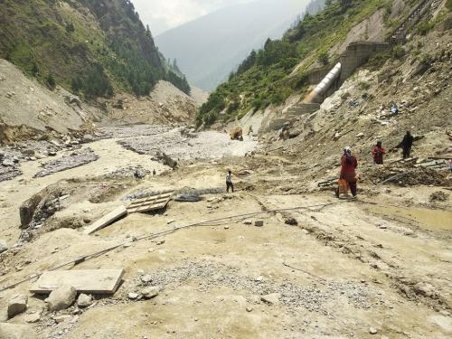 Long road home: Uttarakhand increasingly declares villages disaster-prone