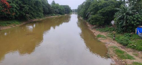 Coal mining, waste discharge, encroachment: River Bhogdoi has been dying a slow death