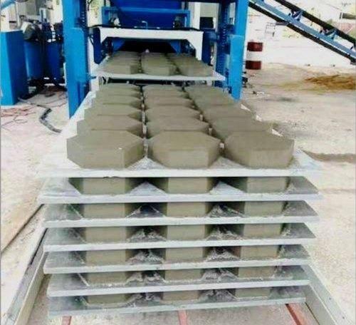 Tiles made from plastic and fly ash: A waste-to-wealth approach