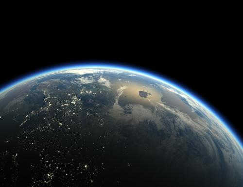 Ozone layer recovery may take several lifetimes. But Montreal Protocol saved the Earth