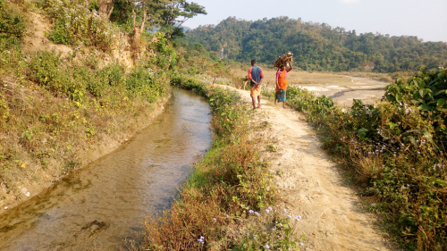 How Assam's Bodo community used indigenous knowledge to tackle decades-old water supply problem