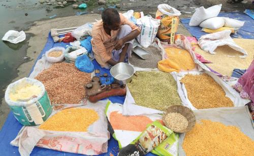 Why the decision to impose stock limits on pulses is flawed policy
