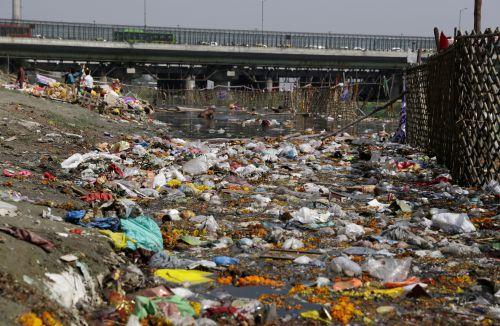 प्लास्टिक कचरे से निपटने के लिए एकजुट हुए 180 देश, भारत के प्रयासों की सराहना