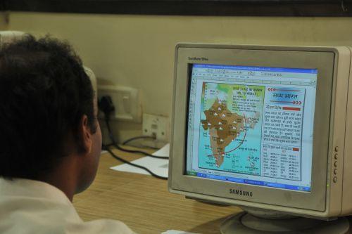 अंफान चक्रवात अंडमान में दक्षिण-पश्चिम मानसून को आगे बढ़ा सकता है : आईएमडी