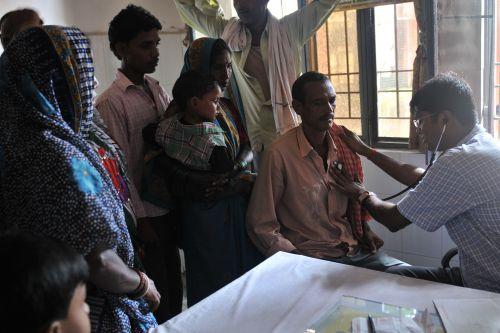 ग्रामीण क्षेत्रों में हृदय रोगों से लड़ने में मददगार हो सकता है नया मोबाइल ऐप