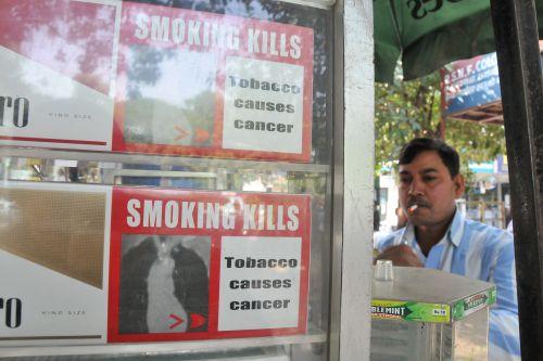 78 करोड़ लोग छोड़ना चाहते हैं तंबाकू: डब्ल्यूएचओ