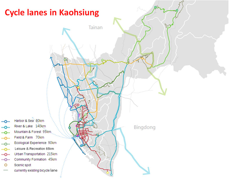 Source: Kaohsiung City Government