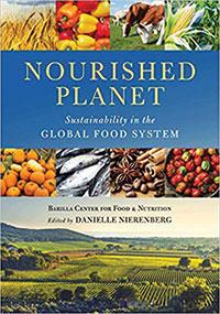 पुस्तक: नरिश्ड प्लैनेट: सस्टेनेबिलिटी  इन द ग्लोबल फूड सिस्टम