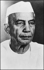 पूर्व प्रधानमंत्री चौधरी चरण सिंह