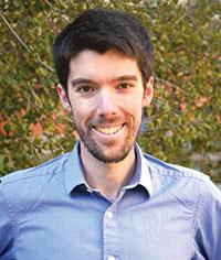 अमेरिका की कैलिफोर्निया यूनिवर्सिटी के इंस्टीट्यूट ऑफ द एनवायरनमेंट एंड सस्टेनेबिलिटी के जलवायु वैज्ञानिक डेनियल स्वैन