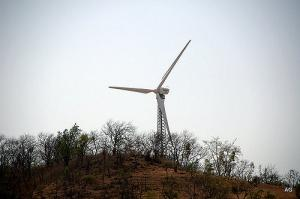Energy security in drought-hit Maharashtra