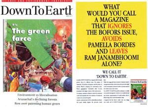 (Left) The first
