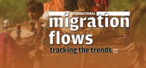 International migration flows: tracking the trends